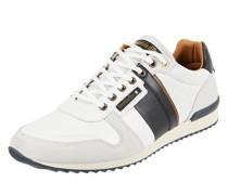 Sneaker aus Leder Modell 'Capri'