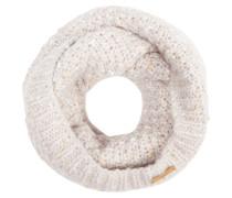 Loop-Schal mit eingearbeitetem Effektgarn