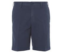 Shorts aus reiner Baumwolle