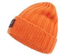 Mütze aus Wollmischung