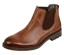 Chelsea Boots aus Kalbsleder Modell 'Durand'