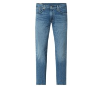 Regular Fit Jeans mit Stretch-Anteil Modell '502'