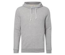 Sweatshirt aus Baumwollmischung (Bio)