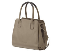 Handtasche mit optionalem Schulterriemen