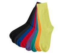 Socken im 9er-Pack