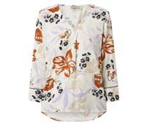 Blusenshirt aus Viskose Modell 'Vageo'