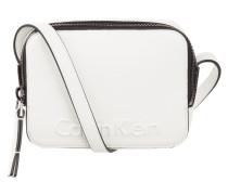 Camera Bag mit strukturiertem Logo