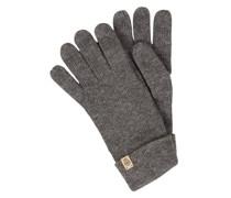 Handschuhe mit Kaschmir-Anteil