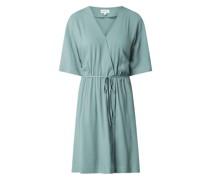 Kleid aus Viskose Modell 'Rauhaa'
