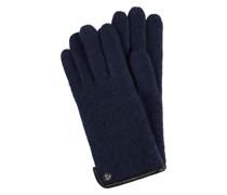 Handschuhe aus Schurwolle