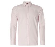 Extra Slim Fit Business-Hemd mit extralangem Arm