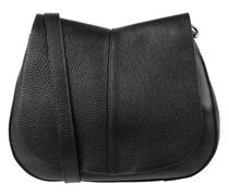 Saddle Bag aus Leder Modell 'Helena'