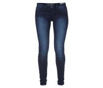 Extra Skinny Fit Stone Washed Jeans