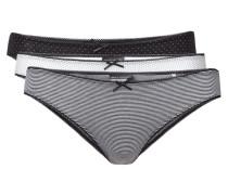 Panties im 3er-Pack