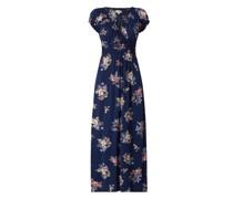 Kleid aus Viskose Modell 'Alchiflow'