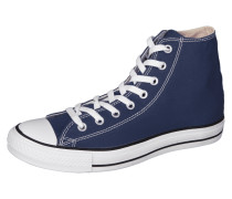 Chucks mit Logoprint