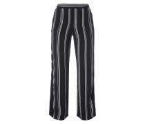 Easy Pants mit Streifenmuster