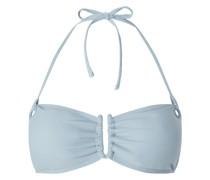 Bikini-Oberteil in Bandeau-Form Modell 'Minka'
