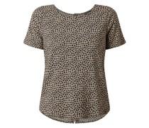 Blusenshirt aus Viskose Modell 'Bonita'