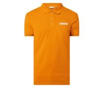 Poloshirt aus Jersey Modell 'Ebeb'
