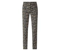 Slim Fit Jeans mit Stretch-Anteil Modell 'Twigy'