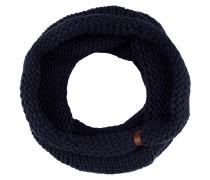 Loop-Schal mit gerollten Abschlüssen