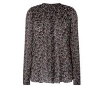 Bluse aus Viskose Modell 'Kaylan'