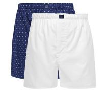 Comfort Fit Boxershorts im 2er-Pack