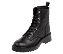 Boots aus Leder Modell 'Tornado'