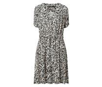 Kleid aus Viskose Modell 'Arjana'