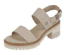 Sandalen aus Leder Modell 'Violet Marsh'