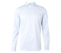 Slim Fit Business-Hemd - Luxury-Line