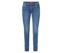 Super Skinny Fit 5-Pocket-Jeans
