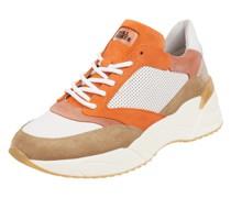 Sneaker aus Leder Modell 'Oran'