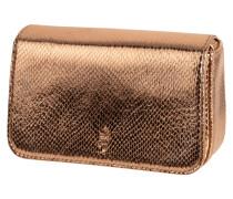 Crossbody Bag in Schlangenlederoptik