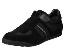 Slip-On Sneaker 'Akeen I' aus Veloursleder