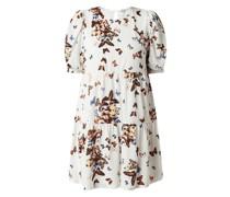 Kleid im Stufen-Look Modell 'New Pella'