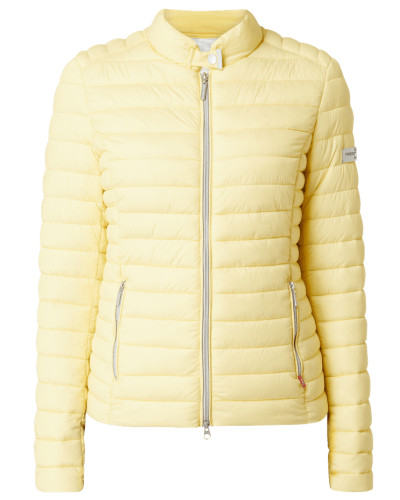 Light-Steppjacke mit Wattierung