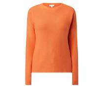 Pullover aus Bio-Baumwolle Modell 'Medinaa'