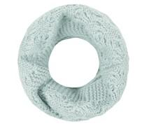 Loop-Schal mit Woll-Anteil