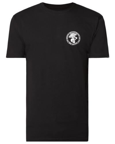 Classic Fit T-Shirt mit Logo-Prints