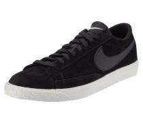 Sneaker 'Blazer Low' aus Veloursleder