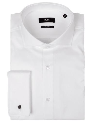 Slim Fit Business Hemd - bügelleicht