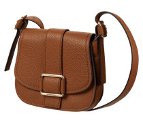 Saddle Bag aus echtem Leder