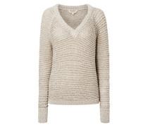 Pullover mit lockerem Maschenbild