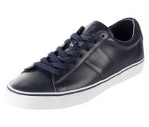 Sneaker 'Sayer' aus Leder