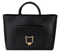 Handtasche aus echtem Leder