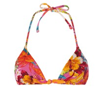 Bikini-Oberteil in Triangel-Form Modell 'Treo'