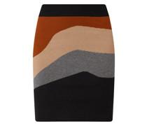 Minirock aus Bio-Baumwolle Modell 'Bekaa'