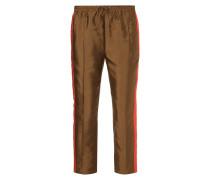 Easy Pants mit Kontraststreifen
